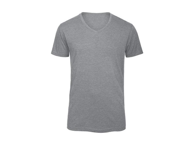 B&C V Triblend/men T-Shirt