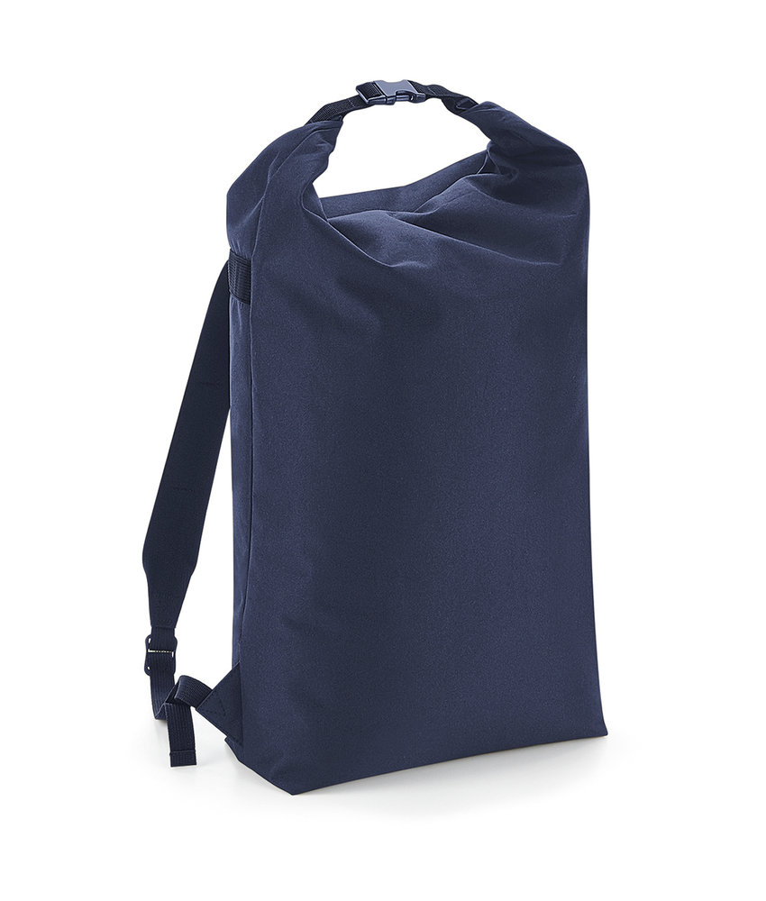 Bag Base Icon Roll-Top Backpack