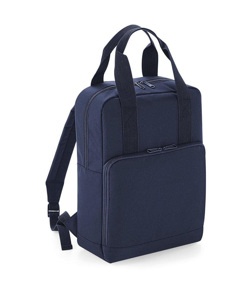 Bag Base Twin Handle Backpack