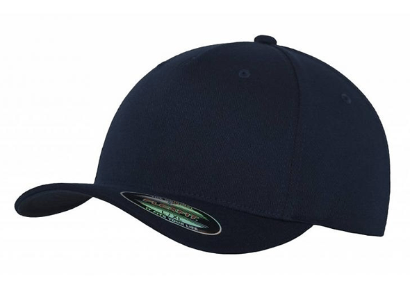 6560 | Flexfit Fitted Baseball Cap