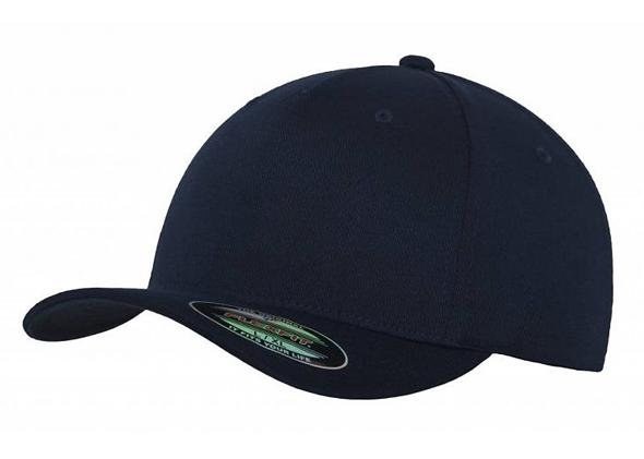 6560 | Flexfit Fitted Baseball Cap