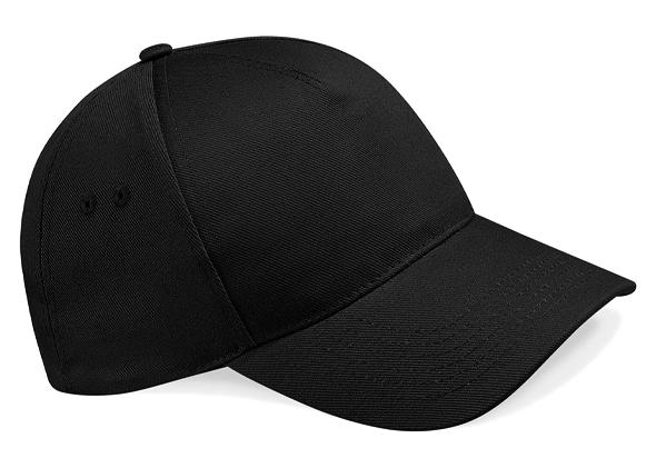B15 | Beechfield Ultimate 5 Panel Cap