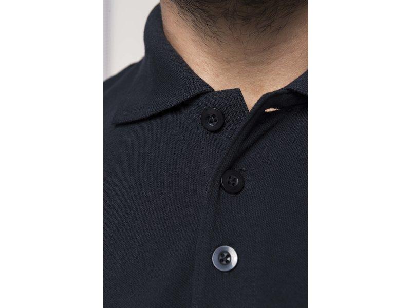 Kariban Flag - Short Sleeve Bi-colour Polo