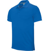 Proact Men's Short Sleeve Polo