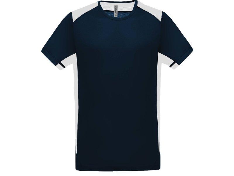Proact Tweekleurig Sportshirt