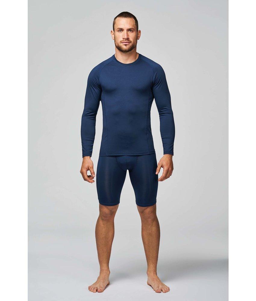 Proact Adults Long Base Layer Shorts