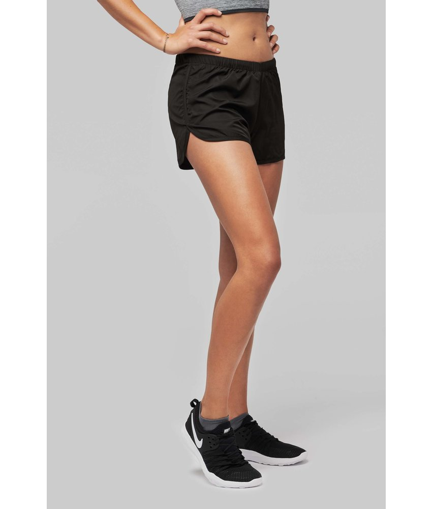 Proact Ladies' Running Shorts