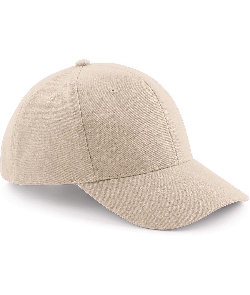 Beechfield Pro-Style Heavy Brushed Cotton Cap