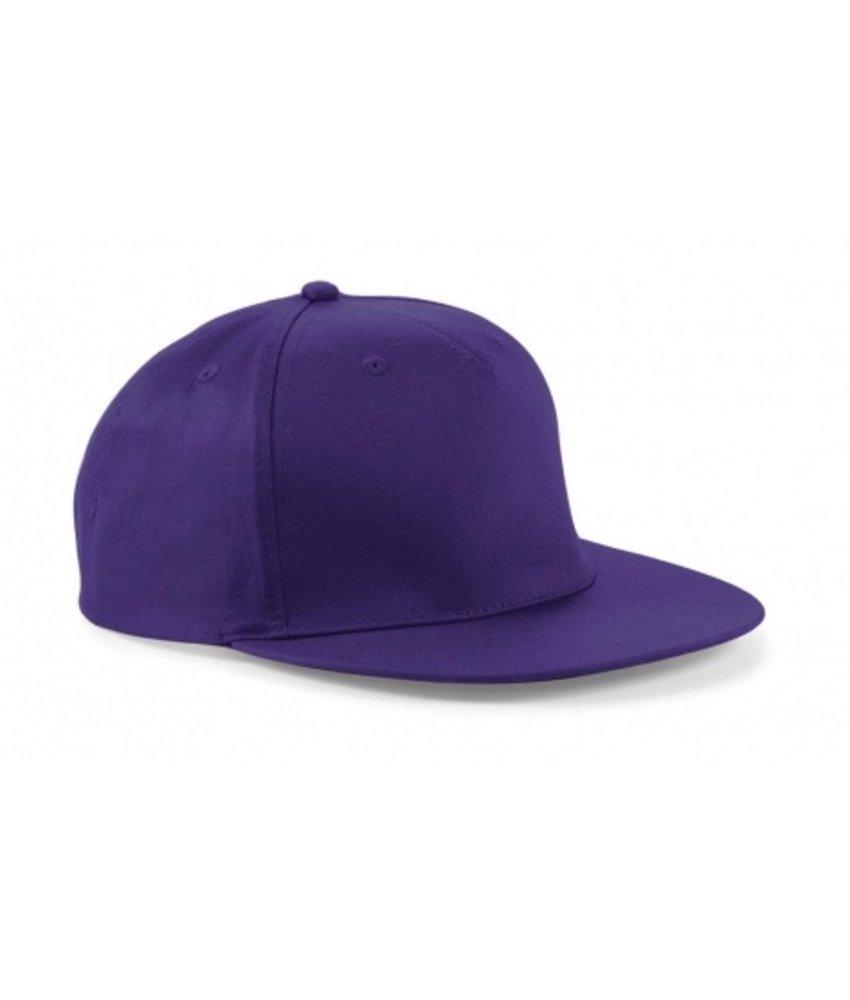 Beechfield | B610 | 325.69 | B610 | 5 Panel Snapback Rapper Cap