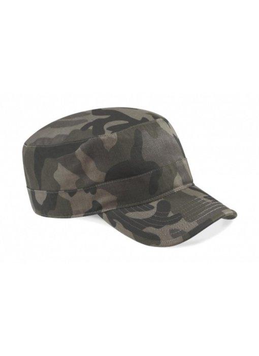 Beechfield   B33   304.69   B33   Camouflage Army Cap