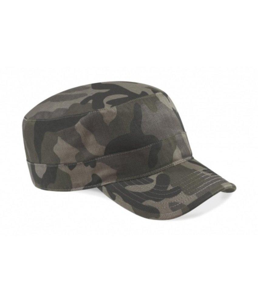 Beechfield | B33 | 304.69 | B33 | Camouflage Army Cap