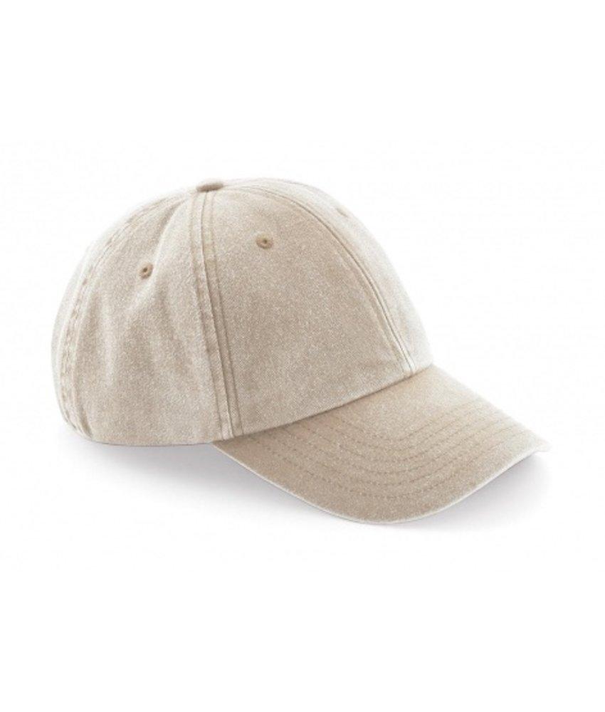 Beechfield | B655 | 067.69 | B655 | Low Profile Vintage Cap