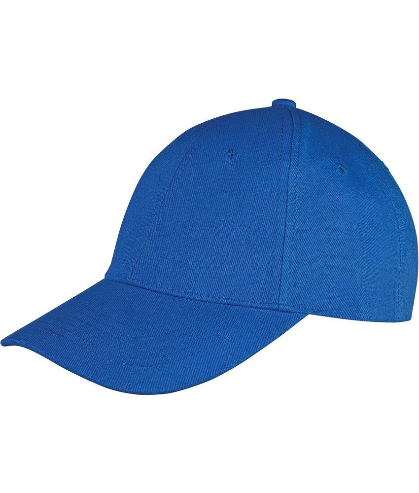 Result Headwear | RC081 | 081.34 | RC081X | Memphis 6-Panel Low Profile Cap