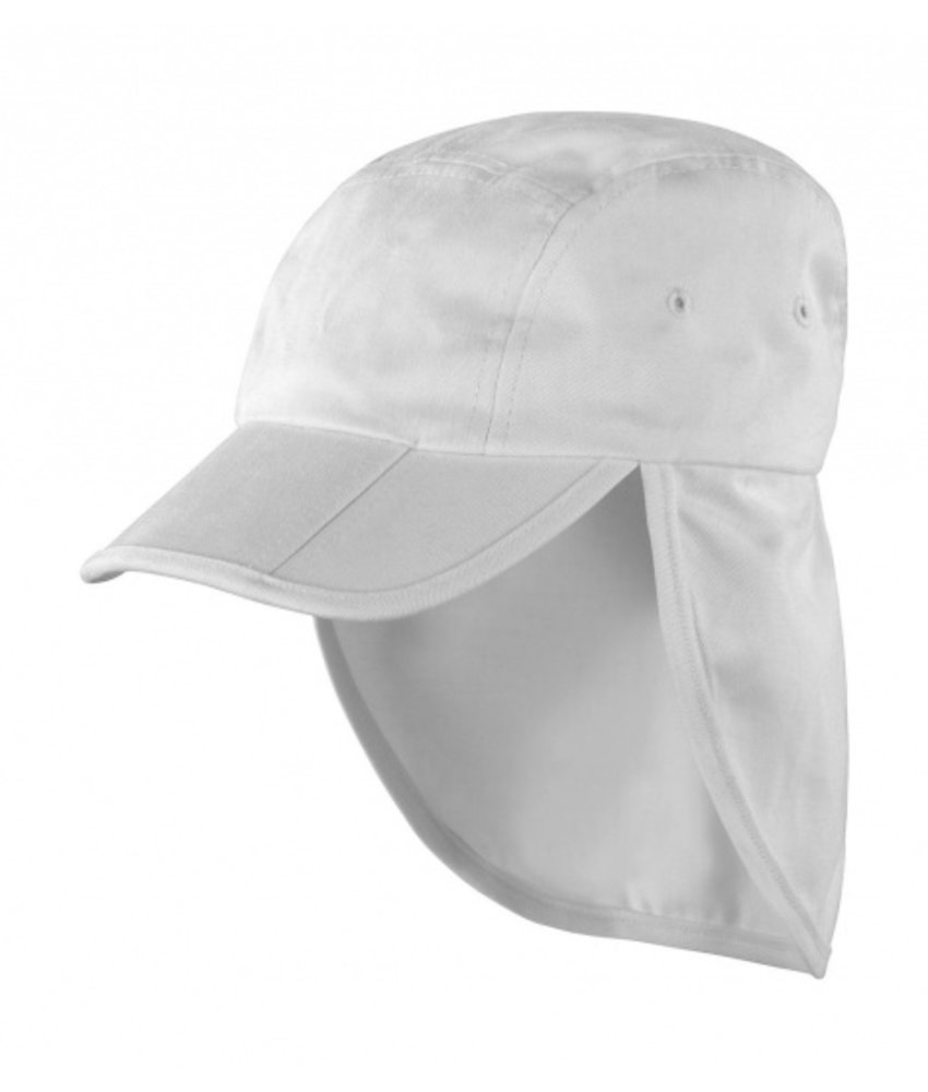 Result Headwear | RC076 | 376.34 | RC076X | Fold Up Legionnaire Cap