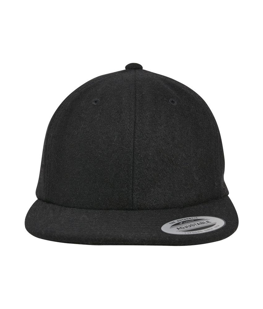 Urban Classics Melton Cap