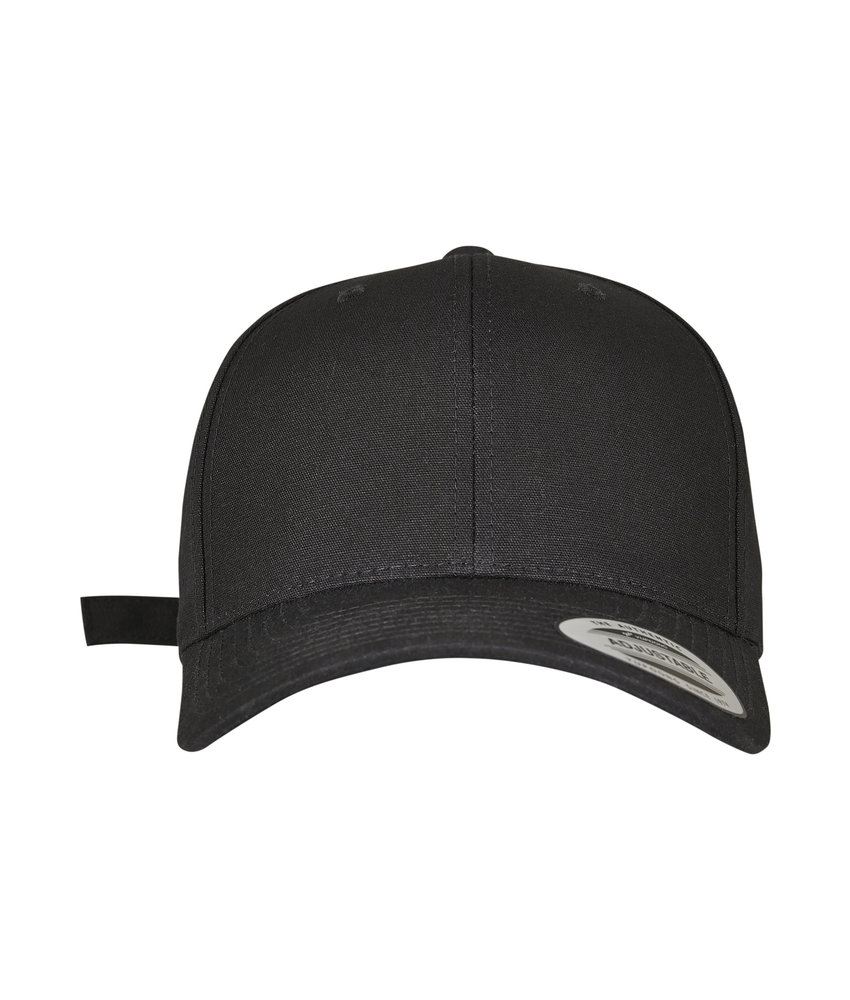 Urban Classics 6-Panel Curved Metal Snap