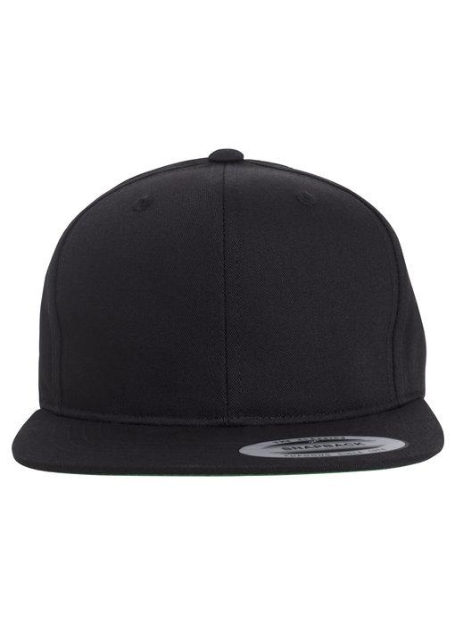 Urban Classics Pro-Style Twill Snapback Youth Cap