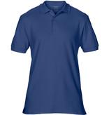 Gildan Premium Cotton Double Piqué Polo