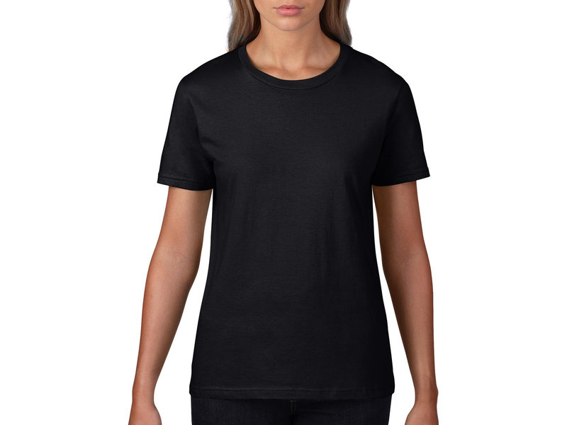 Gildan Premium Cotton Ladies' T-Shirt