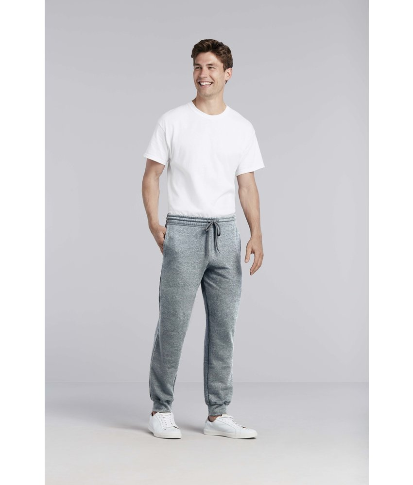 Gildan Heavy Blend Adult Sweatpants with Cuff