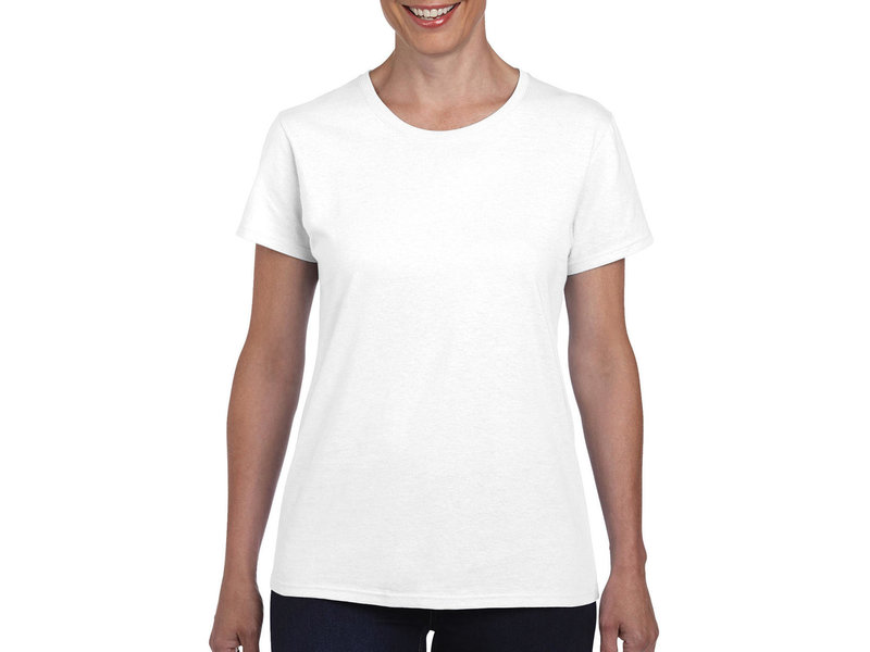 Gildan Ladies' Heavy Cotton T-Shirt
