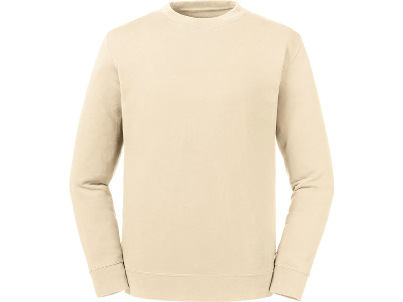 Russell Pure Organic Omkeerbare sweater Pure Organic