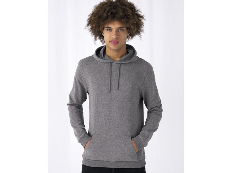 B&C #Hoodie French Terry
