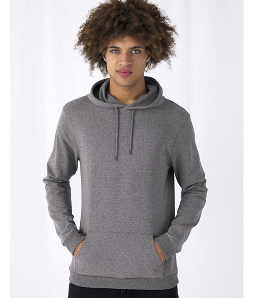 B&C Hoodie French Terry