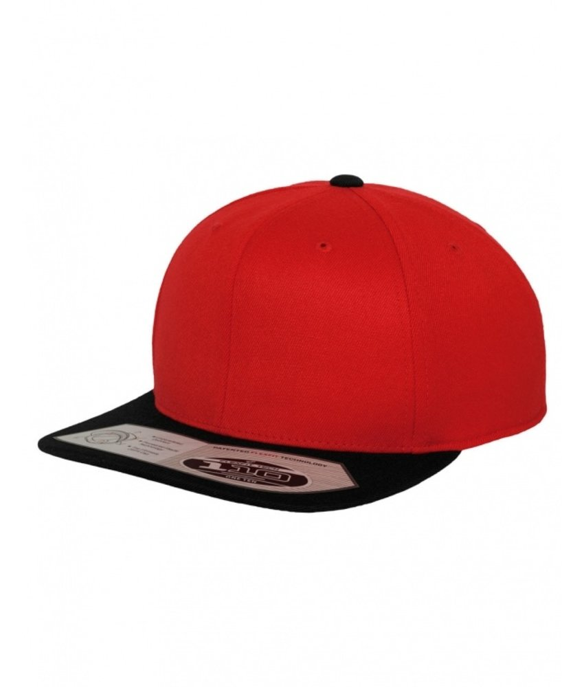 The Classics Yupoong Fitted Snapback