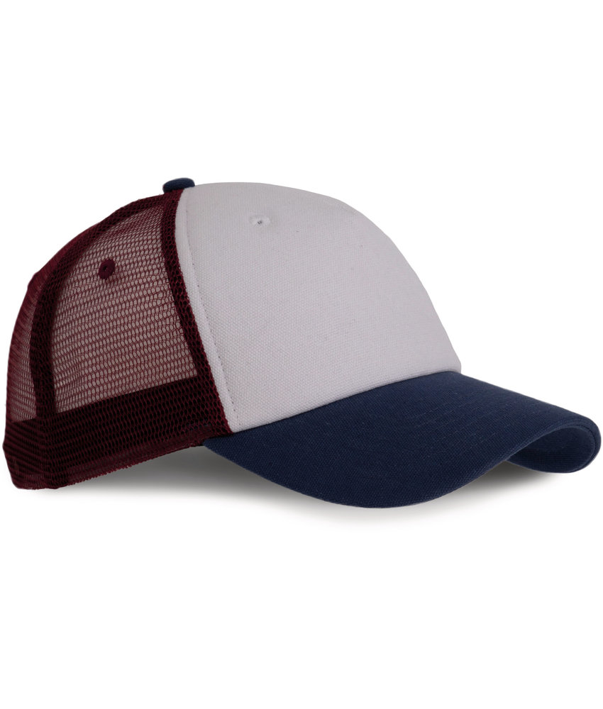 K-UP | KP170 | Trucker cap - 5 panels