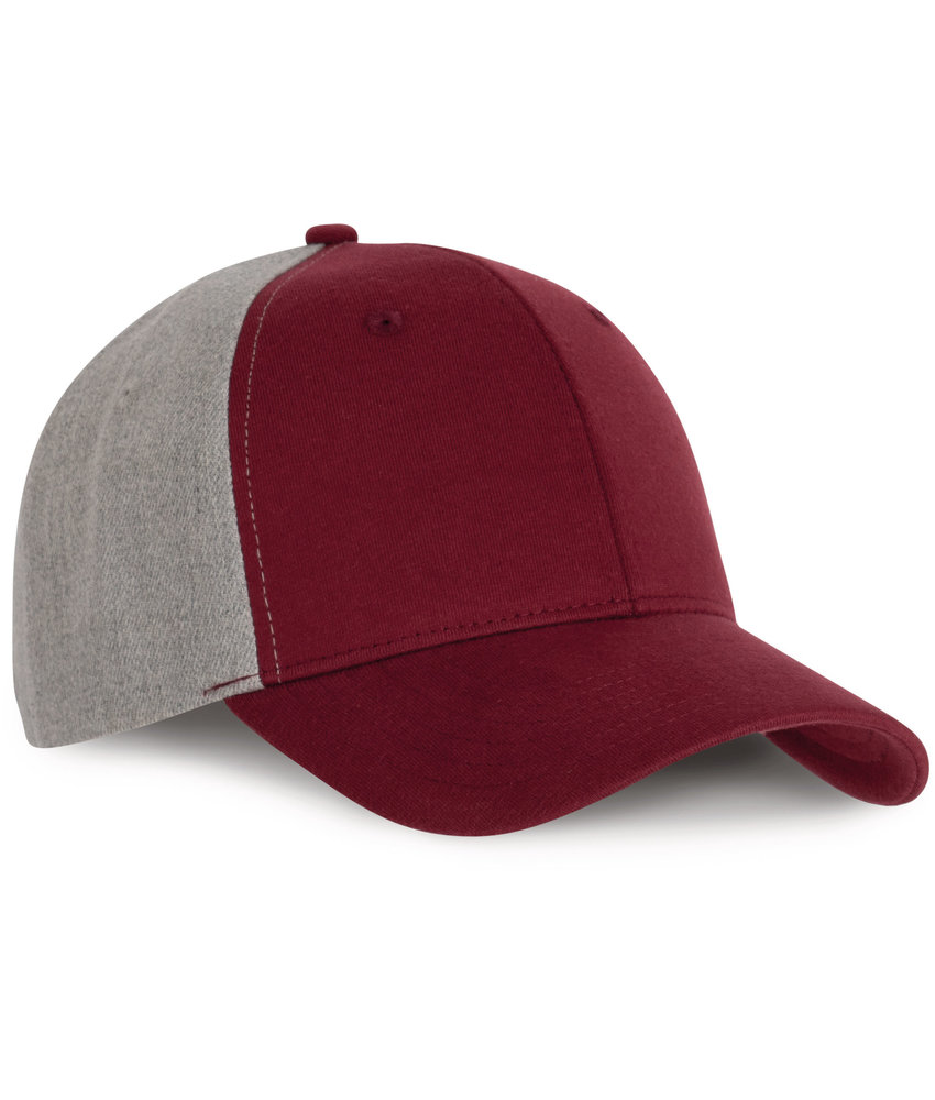 K-UP | KP167 | Snapback cap - 6 panels