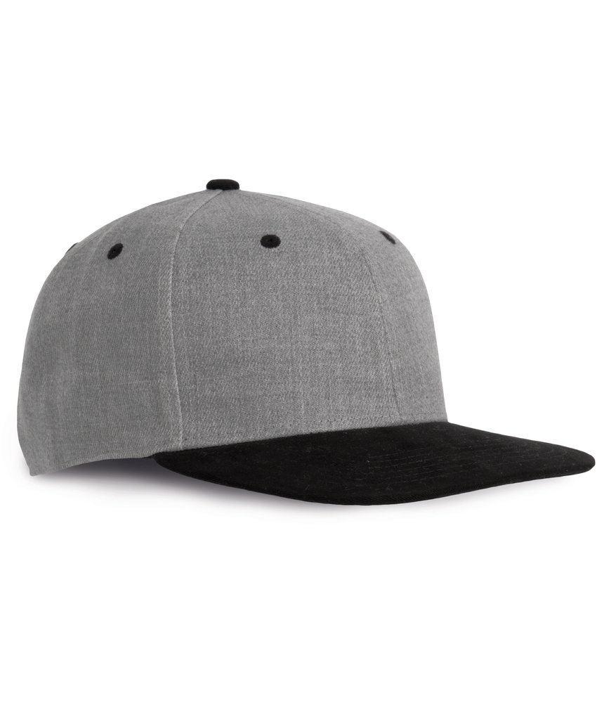 K-UP | KP160 | Snapback cap - 6 panels