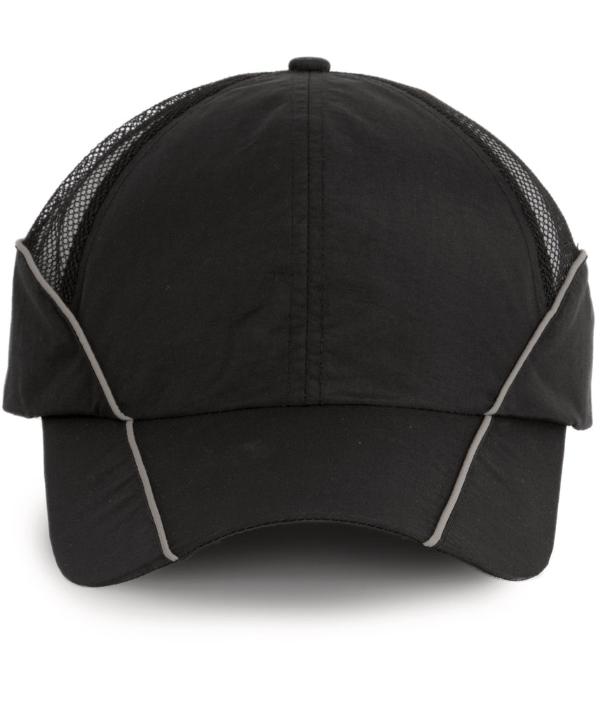 K-UP | KP144 | Soft mesh cap - 6 panels