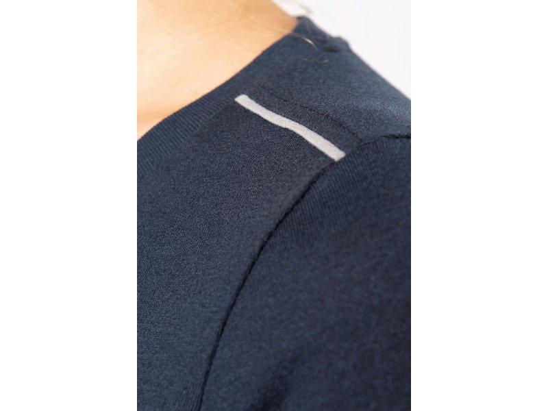 Kariban Dames-t-shirt DayToDay korte mouwen