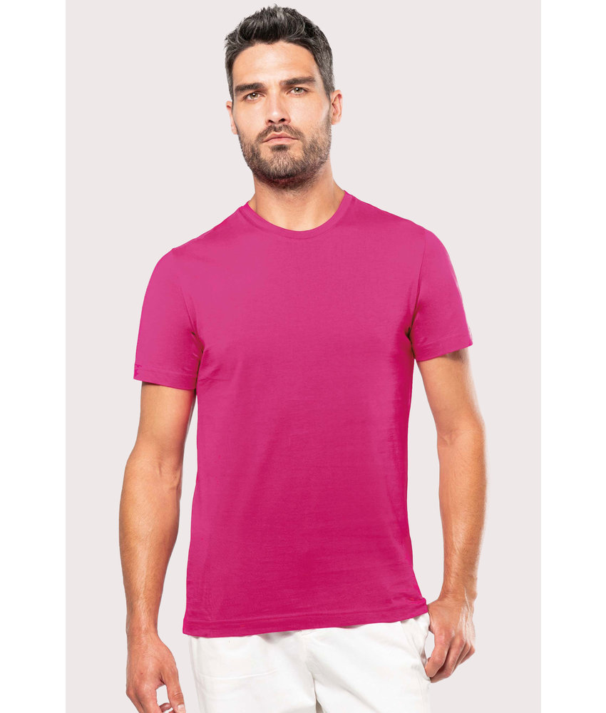 Kariban | K356 | Short-sleeved crew neck T-shirt