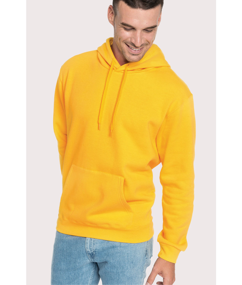 Kariban | K476 | Men's hooded sweatshirt