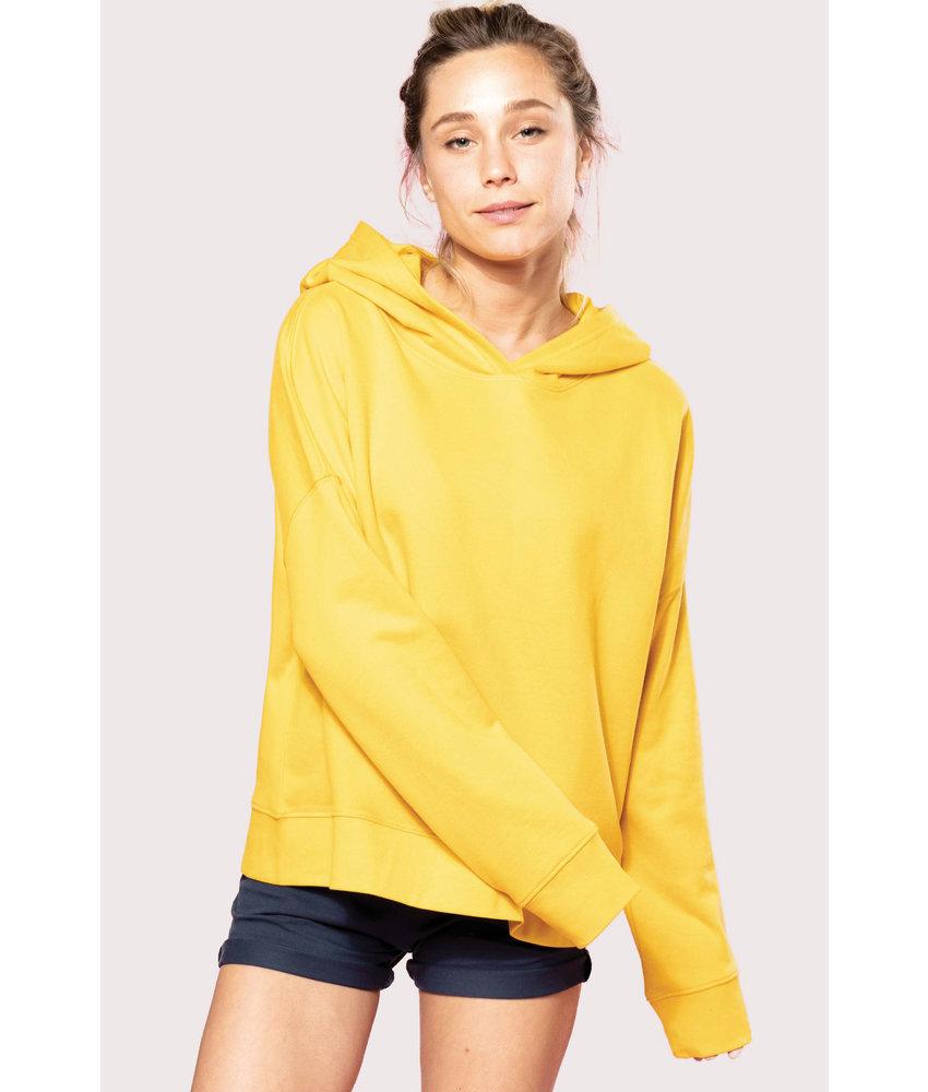 Kariban | K494 | Ladies' organic lounge hoodie