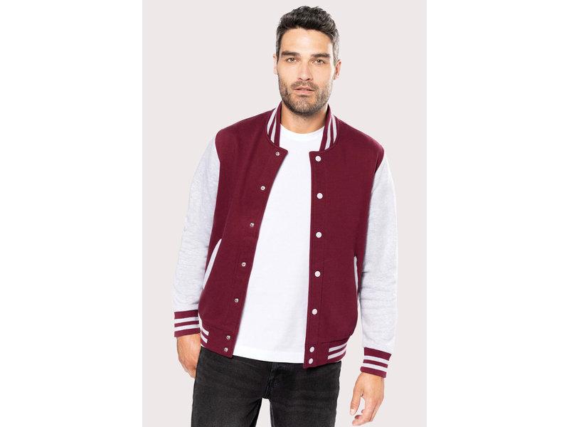 Kariban College Jacket Unisex