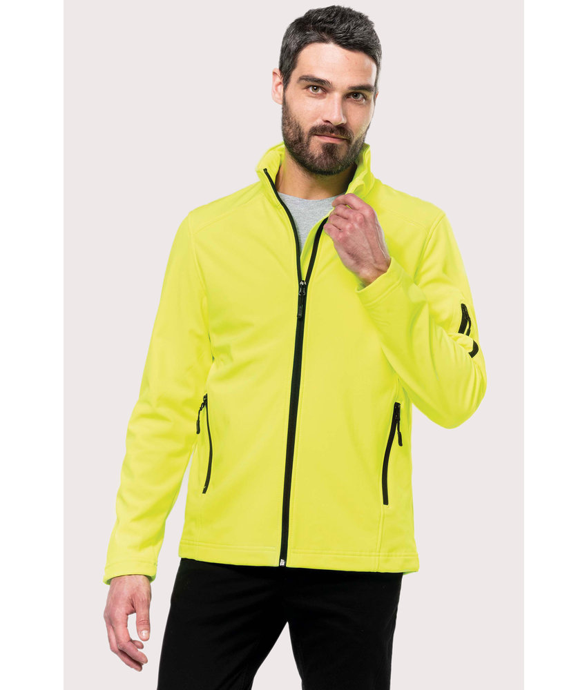 Kariban | K401 | Softshell jacket