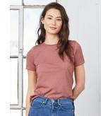 Bella + Canvas Women's Relaxed Jersey Short Sleeve Tee