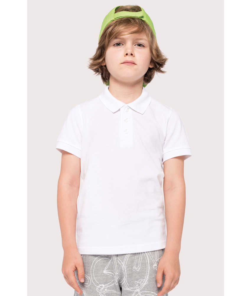 Kariban | K249 | KIDS' POLO SHIRT WASHABLE AT 60°