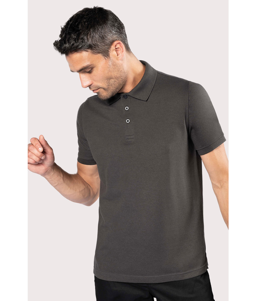 Kariban | K274 | Men's shortsleeved polo shirt