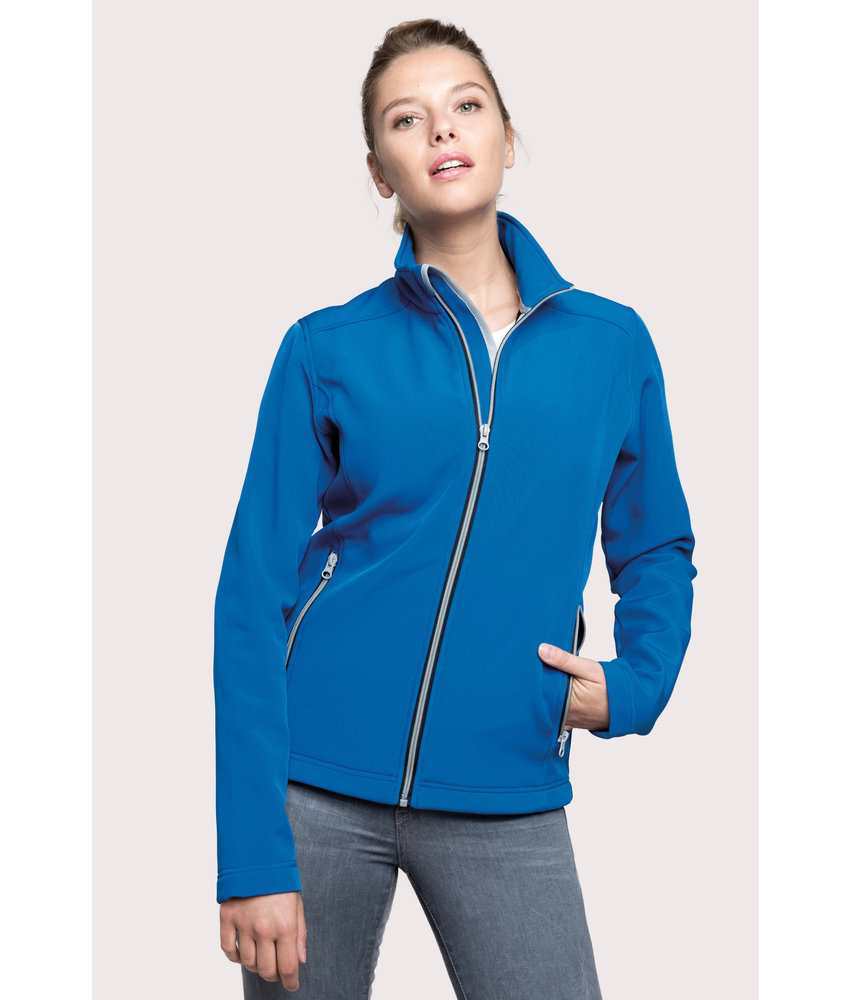 Kariban | K425 | Ladies' 2-layer softshell jacket