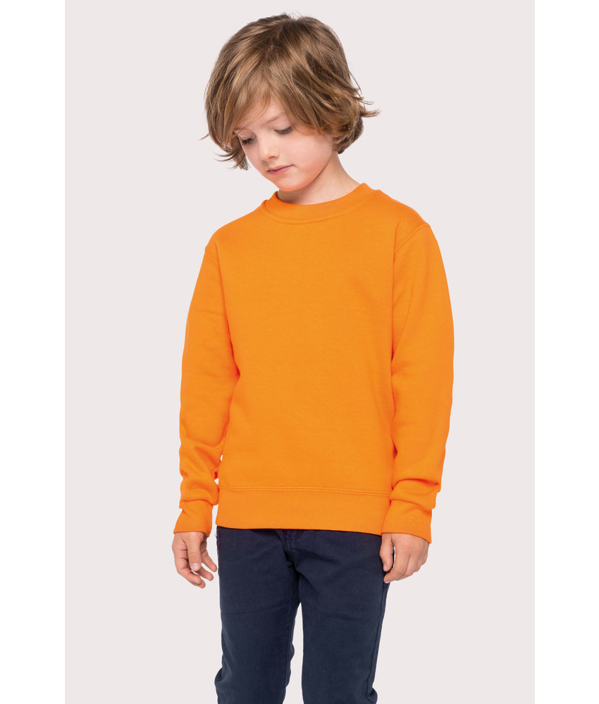Kariban | K475 | Kids' crew neck sweatshirt