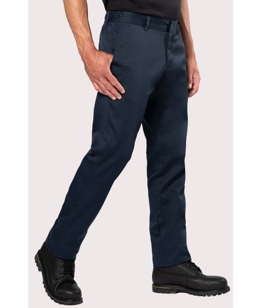 Kariban | K738 | Men's DayToDay trousers