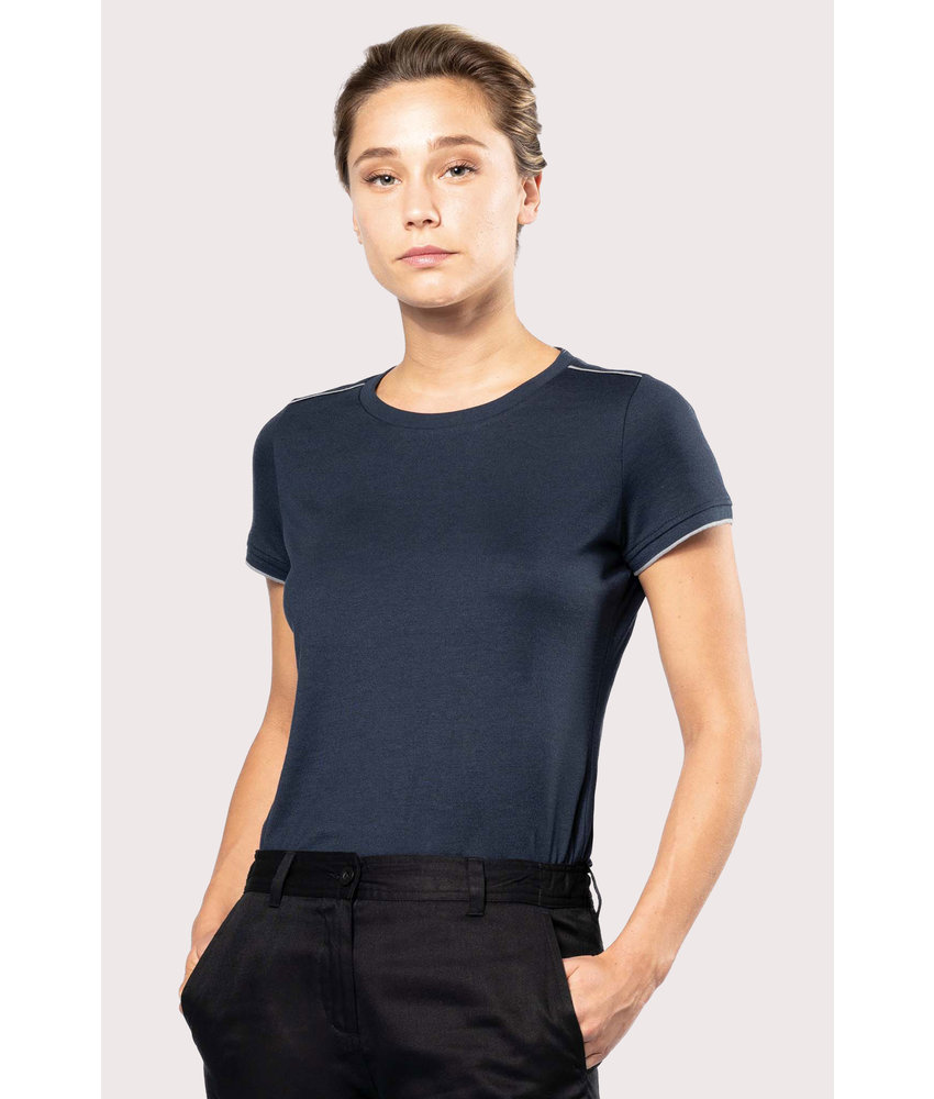 Kariban | K3021 | Ladies short-sleeved DayToDay t-shirt