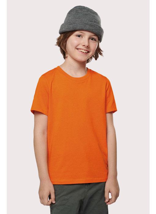 Kariban   K3027   Kids' BIO150 crew neck t-shirt