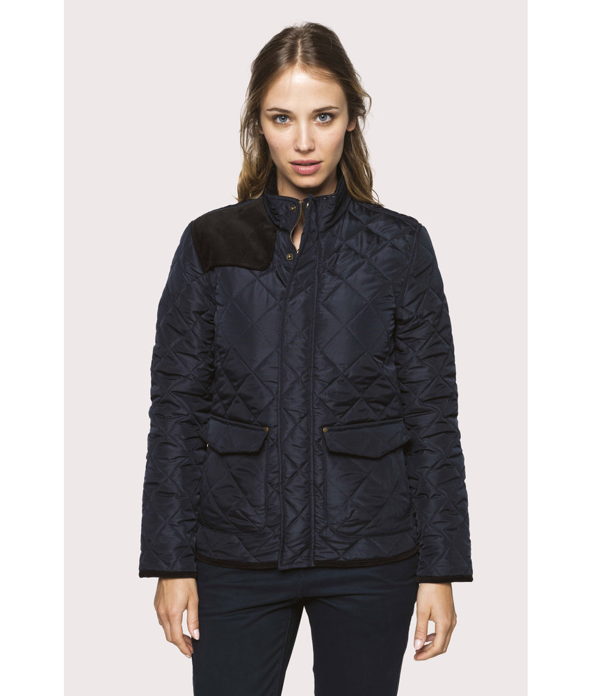 Kariban | K6127 | Ladies' quilted jacket
