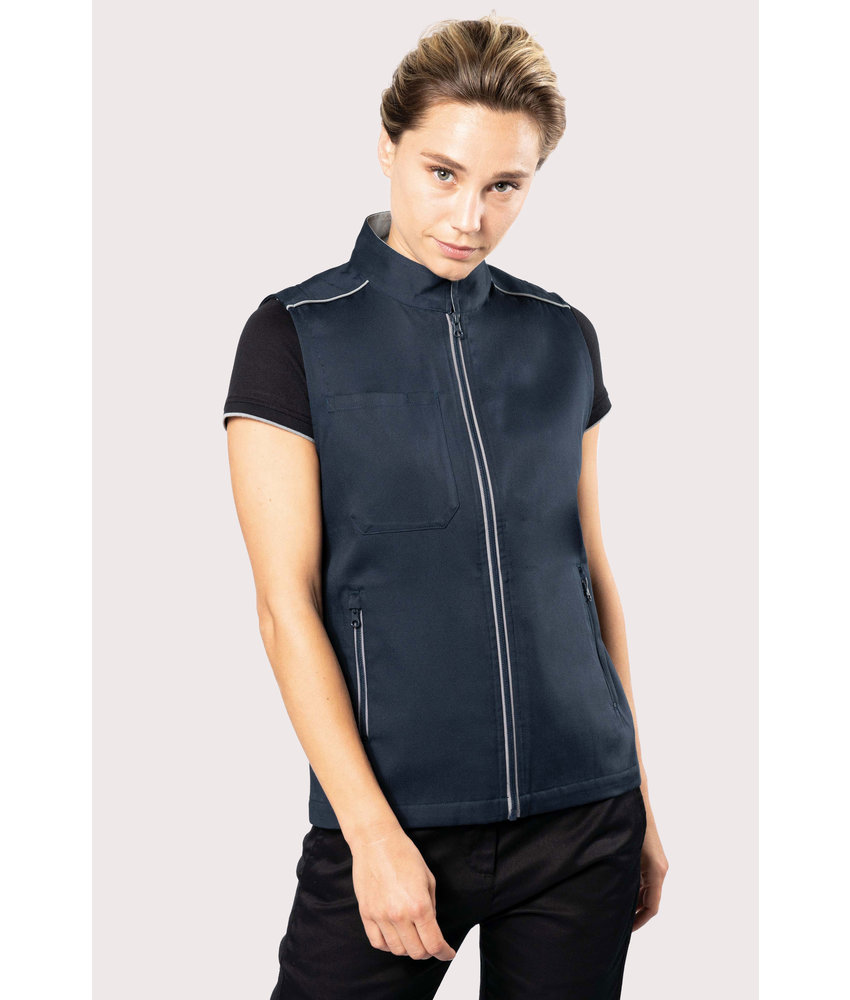 Kariban | K6149 | Ladies' DayToDay Gilet