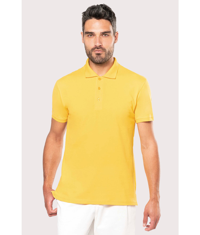 Kariban | K241 | Men's short-sleeved polo shirt